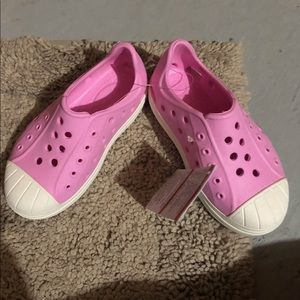 Kids toddler crocs $7 or 3/$15 new size 9